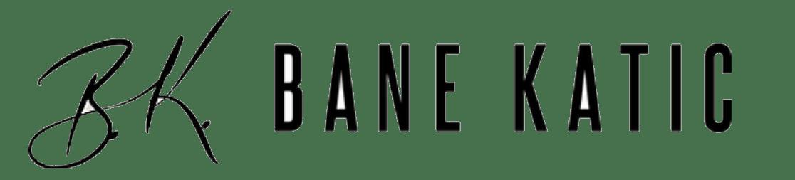 Bane Katic – Moderator und Public Speaking Coach